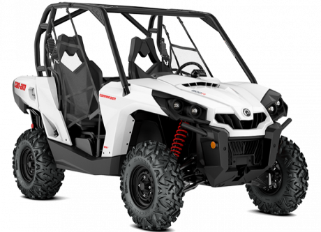 Can-Am Commander 2019