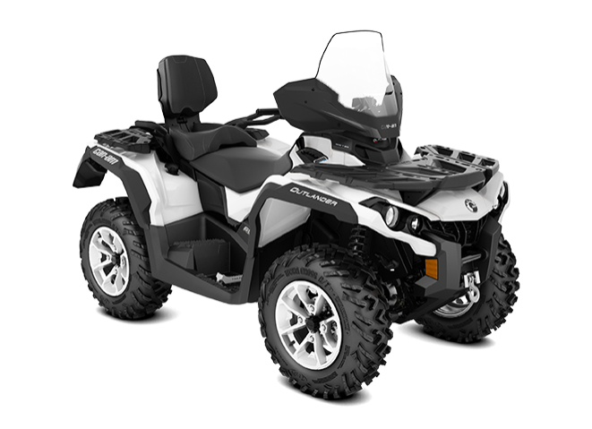 Can-Am Outlander MAX North Edition 2019