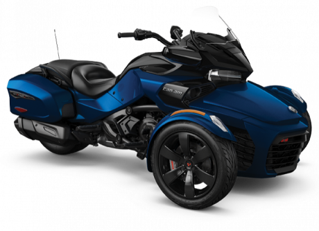 Can-Am Spyder F3-T 2019