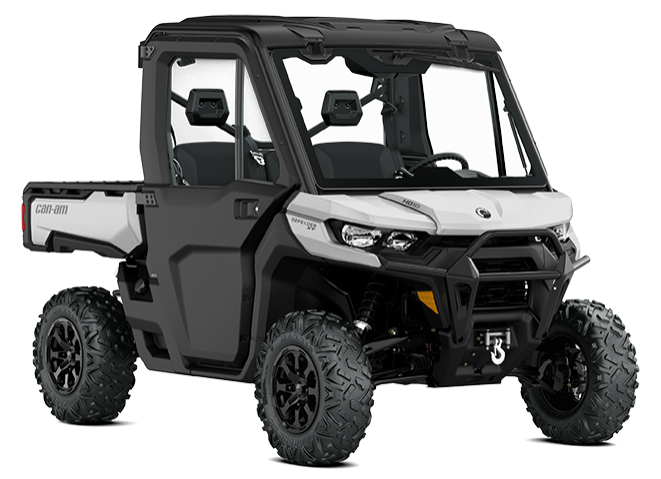 Can-Am Defender XT CAB 2020