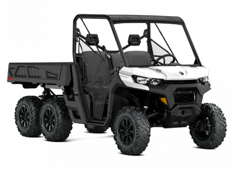 Can-Am Defender 6x6 DPS 2020