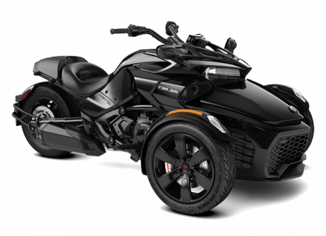 Can-Am Spyder F3 2020