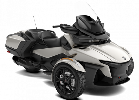 Can-Am Spyder RT 2020