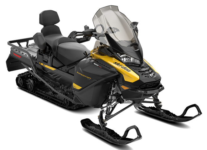 Ski-Doo Expedition LE 2021