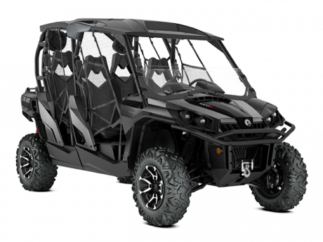 Can-Am Commander MAX LIMITED 2019
