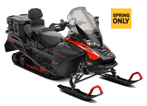 Ski-Doo Expedition SE 2020